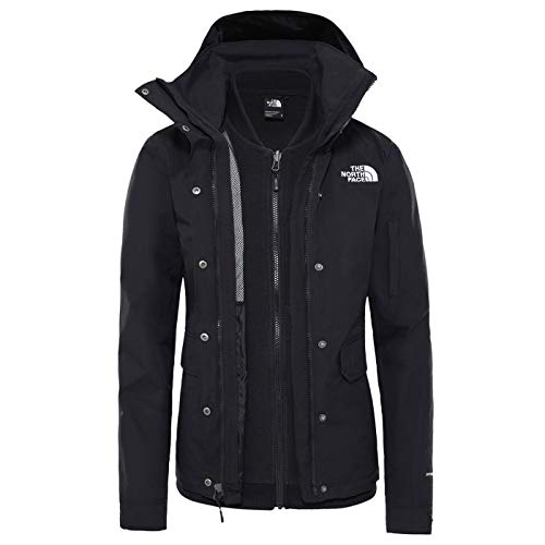The North Face Veste Femme Pinecroft Triclimate