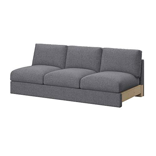 Soferia Funda de Repuesto para IKEA VIMLE módulos sofá de