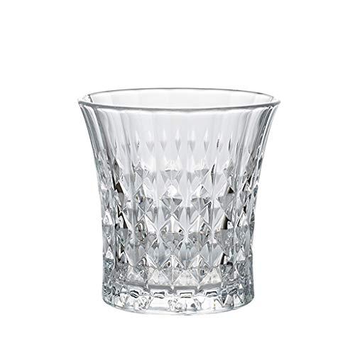 Verre, verre à vin, verre à vin, tasse à café, ménage, transparent, petite taille, ventes directes d'usine, grand format favorable 250 ml JXLBB