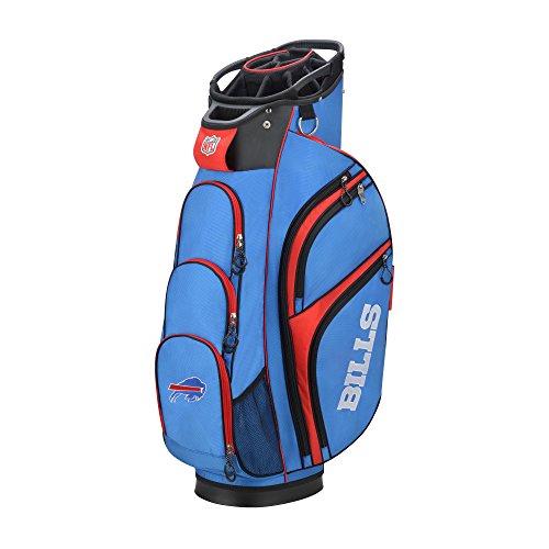 Wilson NFL Golf Bag - Cart,