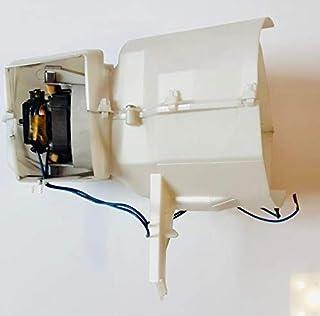 Thermomix Vorwerk TM21 TM 21 Pièces de rechange Accessoire de réparation Équipement (moteur de ventilateur)