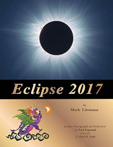 Eclipse 2017 (English Edition)