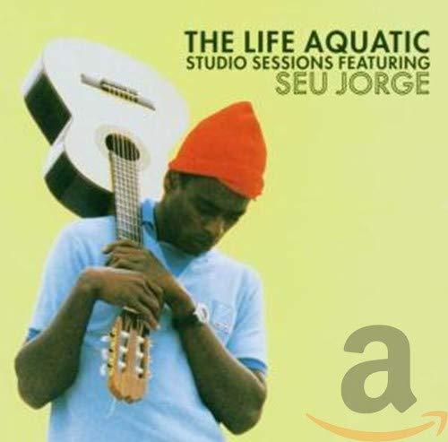 The Life Aquatic Exclusive Studio Sessions Featuring Seu Jorge
