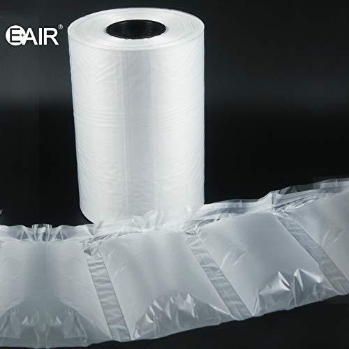 Luftpolsterfolie Maschine Hohe Qualität 20 cm * 20um * 280 Meter Airbag Füller Blase Rolle