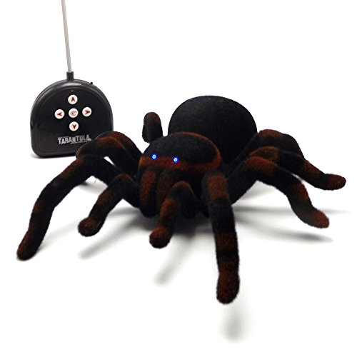 Tipmant Large Size 4CH RC Spider Tarantula High Simulation...