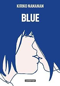Blue Nouvelle édition 2021 One-shot