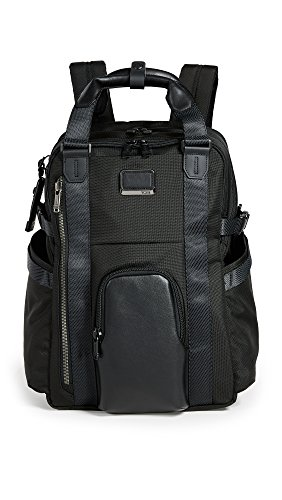 Tumi Alpha Bravo Kings Backpack Tote 15