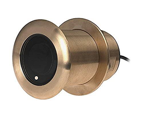 Garmin 010–11927–20Airmar b150m Profundidad Temperatura de 8Pines Chirp Transducer Bronce