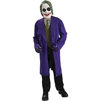 BATMAN Disfraz Joker Inf (Rubies 883105-L): Amazon.es: Juguetes y ...