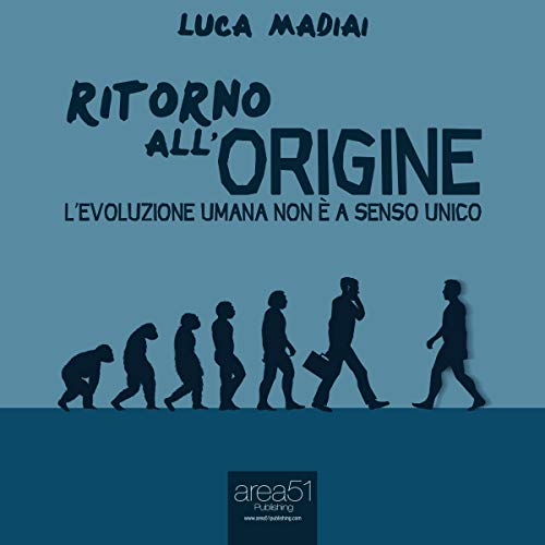 Ritorno all'origine [Back to the Origin] Titelbild