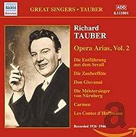 Opera Arias Volume 2