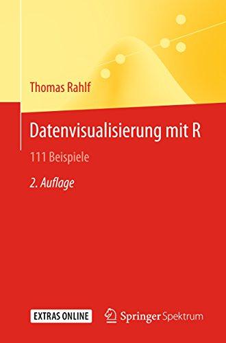 Datenvisualisierung mit R: 111 Beispiele