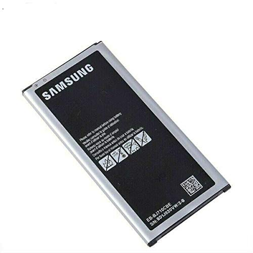 New OEM Galaxy J7 Prime EB-BJ710CBU Battery Replacement