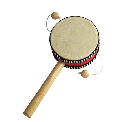 House of Marbles Monkey Drum