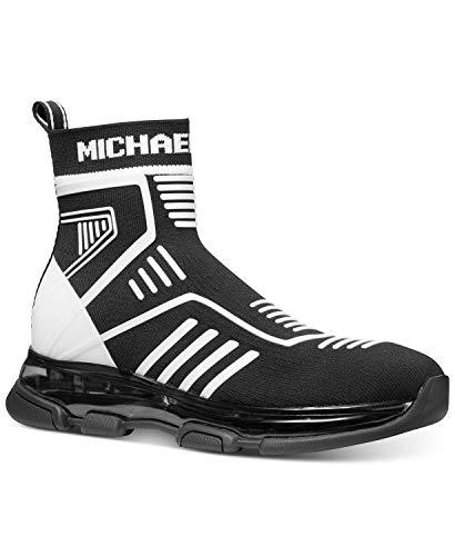 Michael Michael Kors Kendra Booties Women's Shoes Black