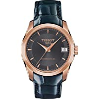Tissot Couturier Automatic Women's Watch
