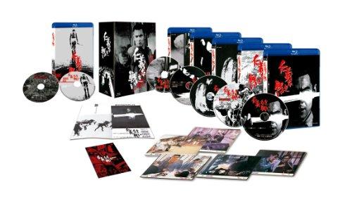 仁義なき戦い Blu-ray BOX (初回生産限定)