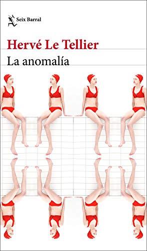 La anomalía (Biblioteca Formentor)