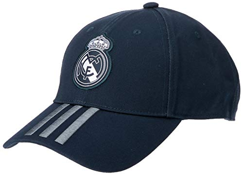 adidas Real 3 Stripes - Gorra. Unisex Adulto