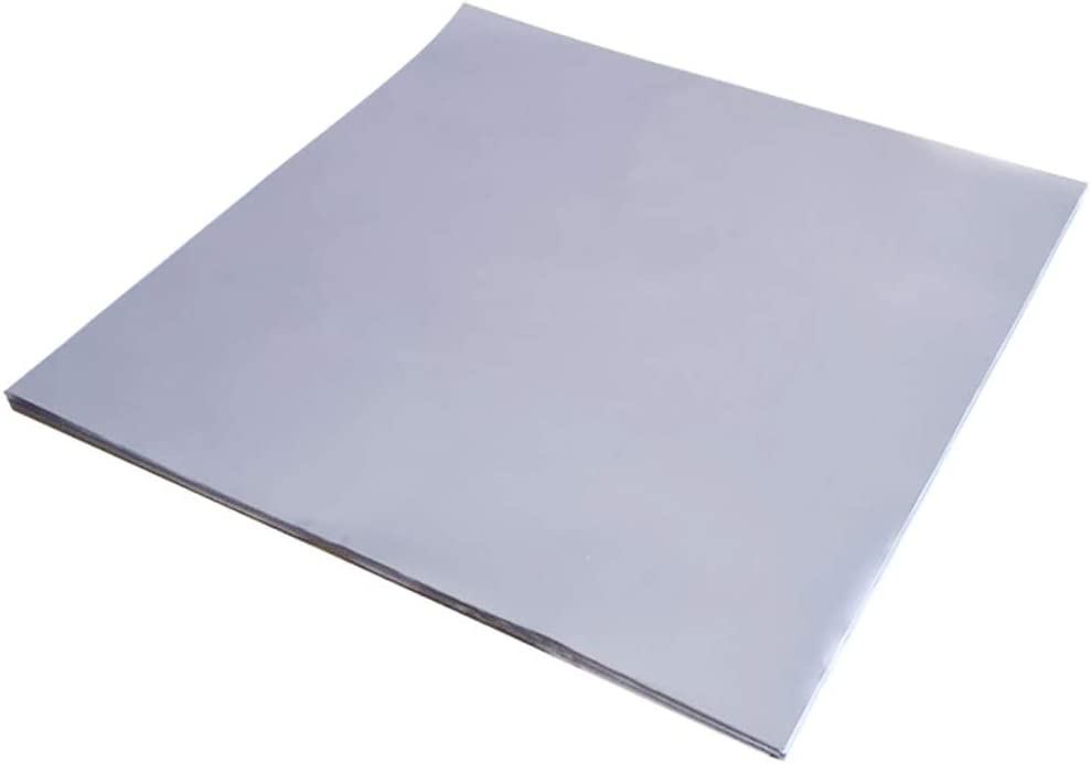 Aluminum Foil supreme Non Ranking TOP14 Stick Sheets,45X45cm30Μm Hea 100 Thick