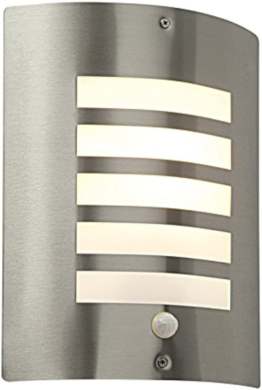 Wandleuchte 1-flammig Bianco PIR Sensor  Yes