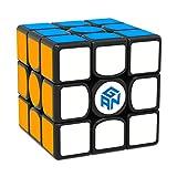 GAN 356 Air Pro, 3x3 Cubo Magico Profesional Juguete Rompecabezas Cube (Numérico IPG, GES+)