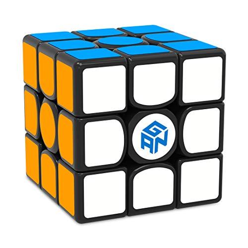 356 Air Pro, 3x3 Cubo Magico Profesional Juguete Rompecabezas Cube (Numérico IPG, GES+)