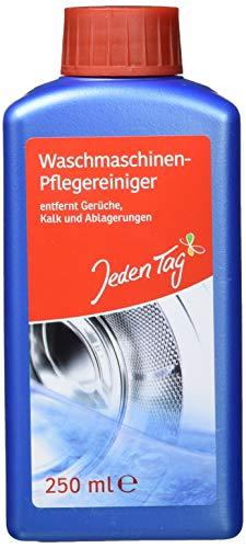 Jeden Tag Waschmaschinen-Pflegereiniger - Entfernt Gerüche, Kalk und Ablagerungen, 250 g
