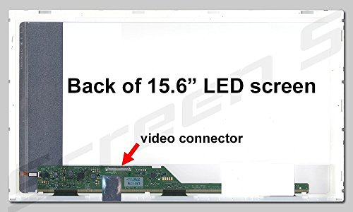 ASUS X551M Laptop LED Screen