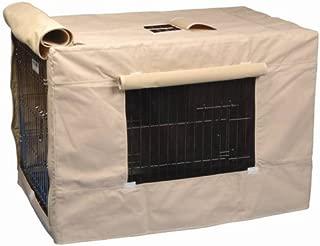 Precision Pet Indoor/Outdoor Crate Cover