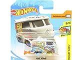 Hot Wheels Kool Kombi HW Art Cars 353/365