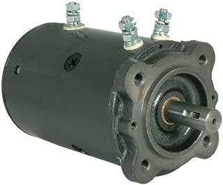 DB Electrical LPL0025 24 Volt Winch Motor for Ramsey Winch Applications/ 46-2289, 46-3523, MMD4001, MMD4401, W-8956