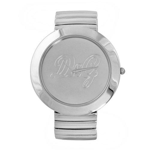 D&G DW0280 - Orologio da donna in acciaio INOX