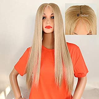 Best blonde lace front wig Reviews