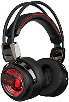 XPG PRECOG High-fidelity 7.1 Virtual Surround Sound Gaming Headset