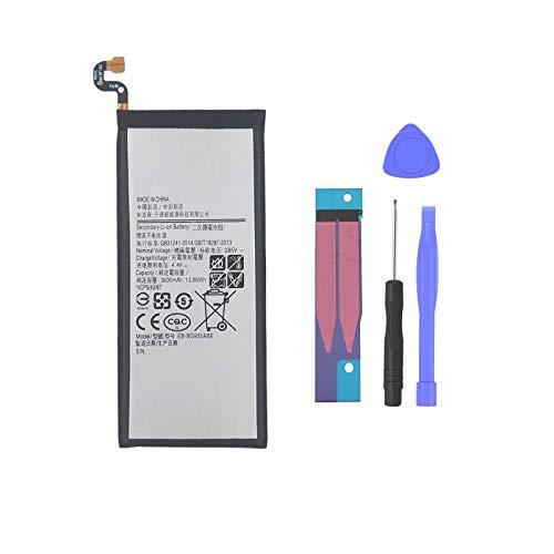 Pattaya EB-BG935ABE - Batteria compatibile con Samsung Galaxy S7 Edge G935F