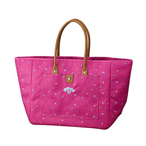 Callaway(キャロウェイ) ボストンバッグ Leap 2019年モデル レディース用 ピンク