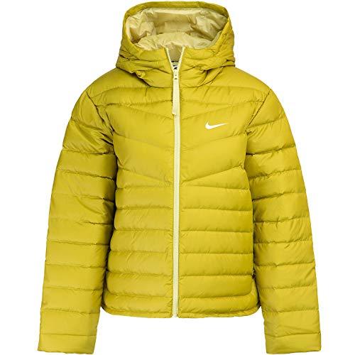 Nike Down Fill - Giacca da donna Tent/bianco. S