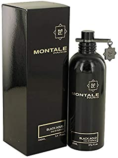 Montale Montale Black Aoud Edp - 100 ml