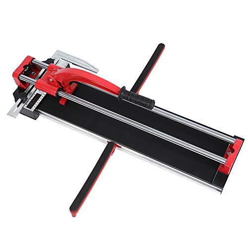 Cortadora de tejas, cortadora de tejas 35-600 mm Cómoda aleación de aluminio infrarroja hecha