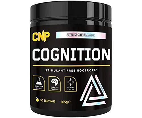 CNP Cognition 30 Servings Peach Lemon, 110 g