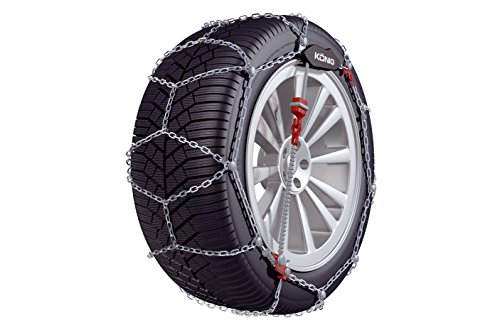 tire chains thule - 5