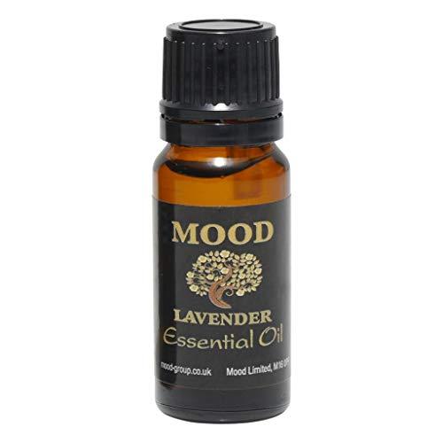 Mood Essential Oils - 100% Pure Essential Oil 10ml (Lavender Essential Oil)
