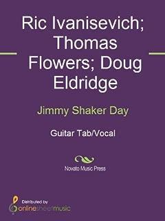 Jimmy Shaker Day