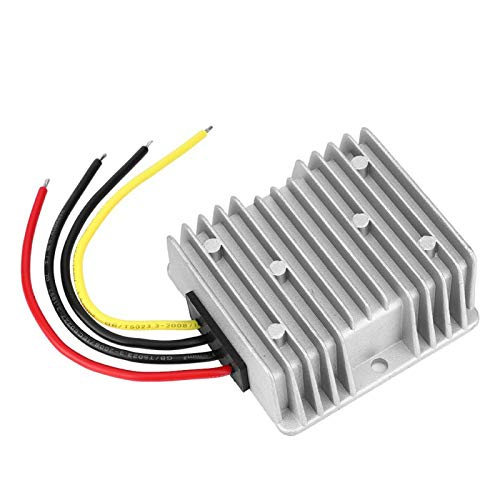 Convertidor reductor de voltaje de potencia para motores (60V a 12V15A180W)