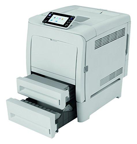 RICOH SP C342DN A4 Farblaserdrucker 25 Seiten/Minute 2GB Arbeitsspeicher Duplexeinheit inkl. 2 Jahre Herstellergarantie