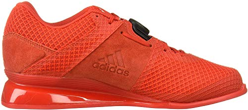 adidas Mens Leistung.16 Ii Red Size: 16