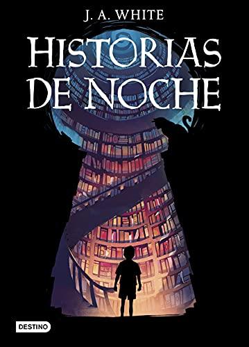 Historias de noche (Isla del Tiempo)