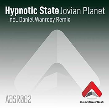 Jovian Planet (Remixes)
