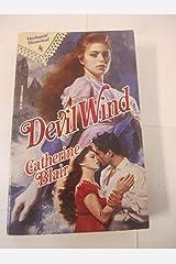 Devil Wind Paperback